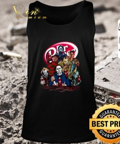 Original Dr Pepper Horror movie characters shirt 2 1 247x296 - Original Dr. Pepper Horror movie characters shirt