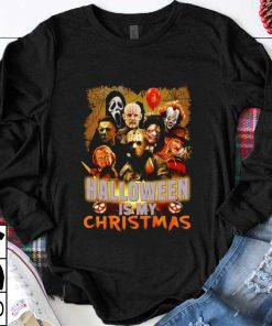 Original Halloween Is My Christmas Horror Movie Characters shirt 1 1 247x296 - Original Halloween Is My Christmas Horror Movie Characters shirt