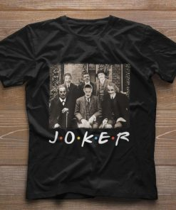Original Joker Friends TV Show shirt 1 1 247x296 - Original Joker Friends TV Show shirt