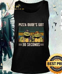 Original Ninja Turtles Pizza dude s got 30 seconds Vintage shirt 2 1 247x296 - Original Ninja Turtles Pizza dude's got 30 seconds Vintage shirt