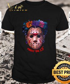 Original Official Frida Kahlo Jason Voorhees Friday The 13th shirt 1 1 247x296 - Original Official Frida Kahlo Jason Voorhees Friday The 13th shirt
