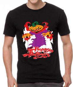 Original Pumpkin Evil Wizard Happy Halloween shirt 2 1 247x296 - Original Pumpkin Evil Wizard Happy Halloween shirt