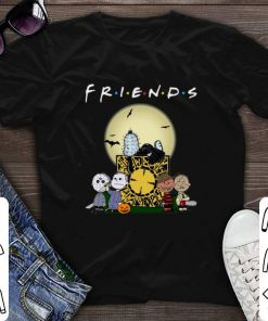Original The Peanuts style Horror Movie Friends shirt 1 1 247x296 - Original The Peanuts style Horror Movie Friends shirt