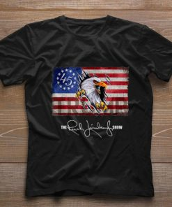 Original Trump Eagle Betsy Ross Flag The Rush Limbaugh Show shirt 1 1 247x296 - Original Trump Eagle Betsy Ross Flag The Rush Limbaugh Show shirt