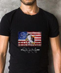 Original Trump Eagle Betsy Ross Flag The Rush Limbaugh Show shirt 2 1 247x296 - Original Trump Eagle Betsy Ross Flag The Rush Limbaugh Show shirt