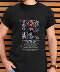 Premium 20th Anniversary Tom Brady New England Patriots 2020 shirt 2 1 247x296 - Premium 20th Anniversary Tom Brady New England Patriots 2020 shirt