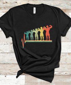 Premium Bodybuilding Heartbeat Vintage shirt 1 1 247x296 - Premium Bodybuilding Heartbeat Vintage shirt