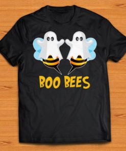 Premium Boo Bees Couples Halloween Costume Ghost Bees shirts 1 1 247x296 - Premium Boo Bees Couples Halloween Costume Ghost Bees shirts