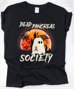 Premium Dead Pancreas Society Halloween Ghost Diabetes Awareness shirt 2 1 247x296 - Premium Dead Pancreas Society Halloween Ghost Diabetes Awareness shirt