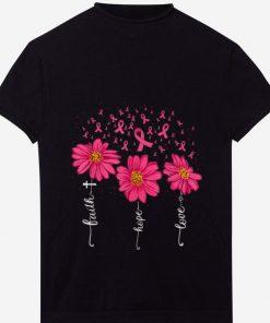 Premium Faith Hope Love Pink Ribbon Daisy Flower Breast Cancer shirt 1 1 247x296 - Premium Faith Hope Love Pink Ribbon Daisy Flower Breast Cancer shirt