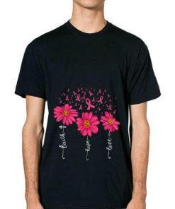 Premium Faith Hope Love Pink Ribbon Daisy Flower Breast Cancer shirt 2 1 247x296 - Premium Faith Hope Love Pink Ribbon Daisy Flower Breast Cancer shirt