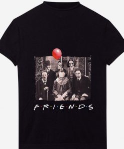Premium Friends Horror Movie Creepy Halloween shirt 1 1 247x296 - Premium Friends Horror Movie Creepy Halloween shirt