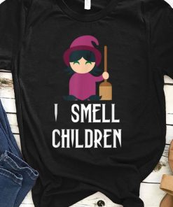 Premium Halloween Witch Costume I Smell Children shirt 1 1 247x296 - Premium Halloween Witch Costume - I Smell Children shirt