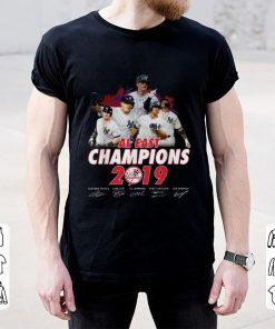 Premium New York Yankees Al East Champions 2019 Signatures shirt 2 1 247x296 - Premium New York Yankees Al East Champions 2019 Signatures shirt