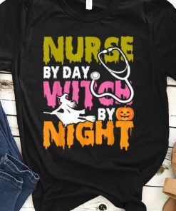 Premium Nurse By Day Witch By Night Halloween Funny Witch shirt 1 1 247x296 - Premium Nurse By Day Witch By Night Halloween Funny Witch shirt