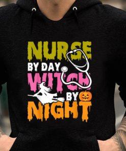 Premium Nurse By Day Witch By Night Halloween Funny Witch shirt 2 1 247x296 - Premium Nurse By Day Witch By Night Halloween Funny Witch shirt