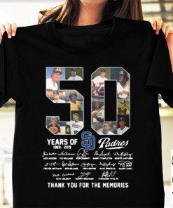 Premium San Diego Padres 50 Years 1969 2019 Signatures shirt 1 1 247x296 - Premium San Diego Padres 50 Years 1969-2019 Signatures shirt