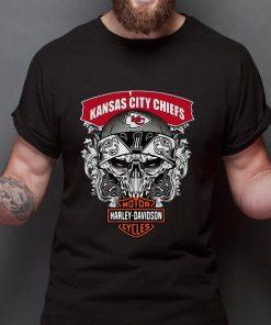 Premium Skull Kansas City Chiefs Harley Davidson Motor Cycles shirt 2 1 247x296 - Premium Skull Kansas City Chiefs Harley Davidson Motor Cycles shirt