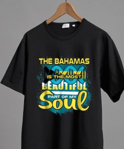 Premium The BaHamas Is The Most Beautiful Part Of My Soul shirt 2 1 247x296 - Premium The BaHamas Is The Most Beautiful Part Of My Soul shirt