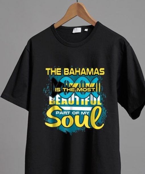 Premium The BaHamas Is The Most Beautiful Part Of My Soul shirt 2 1 510x613 - Premium The BaHamas Is The Most Beautiful Part Of My Soul shirt