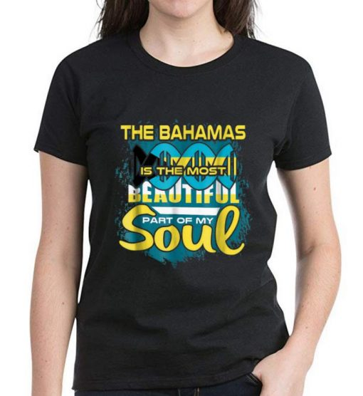 Premium The BaHamas Is The Most Beautiful Part Of My Soul shirt 3 1 510x556 - Premium The BaHamas Is The Most Beautiful Part Of My Soul shirt