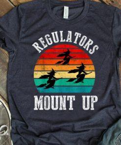Premium Vintage Sunset Regulators Mount Up Halloween Witch shirt 1 1 247x296 - Premium Vintage Sunset Regulators Mount Up Halloween Witch shirt