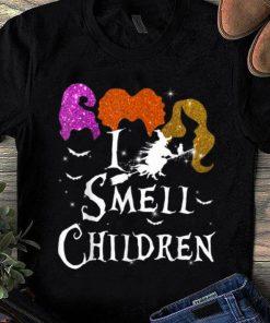 Premium Witches Halloween I Smell Children Halloween Costume shirt 1 1 247x296 - Premium Witches Halloween - I Smell Children Halloween Costume shirt