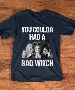 Premium You Coulda Had A Bad Witch Hocus Pocus shirt 1 1 247x296 - Premium You Coulda Had A Bad Witch Hocus Pocus shirt