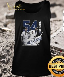 Pretty 54 Aroldis Chapman all star New York Yankees shirt 2 1 247x296 - Pretty 54 Aroldis Chapman all star New York Yankees shirt