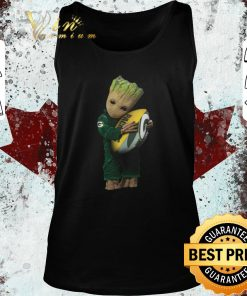 Pretty Baby Groot hug rugby ball Green Bay Packers shirt 2 1 247x296 - Pretty Baby Groot hug rugby ball Green Bay Packers shirt