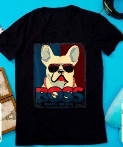 Pretty Boss french bulldog shirt 1 1 247x296 - Pretty Boss french bulldog shirt