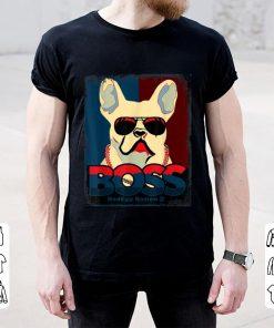 Pretty Boss french bulldog shirt 2 1 247x296 - Pretty Boss french bulldog shirt