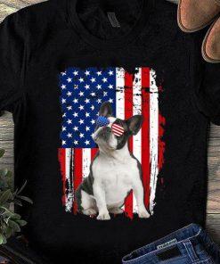 Pretty Boston Terrier American Flag 4th of July Independence Day shirt 1 1 247x296 - Pretty Boston Terrier American Flag 4th of July Independence Day shirt