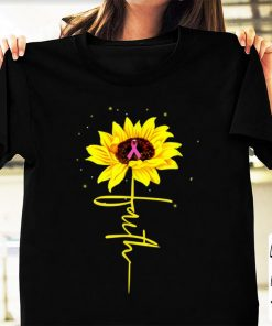 Pretty Breast Cancer Awareness Faith Sunflower shirt 1 1 247x296 - Pretty Breast Cancer Awareness Faith Sunflower shirt