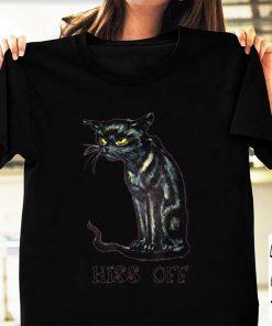 Pretty Cat Hiss Off Black Cat Halloween shirt 1 1 247x296 - Pretty Cat Hiss Off - Black Cat Halloween shirt