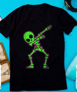 Pretty Dabbing Skeleton Halloween Dab shirt 1 1 247x296 - Pretty Dabbing Skeleton Halloween Dab shirt