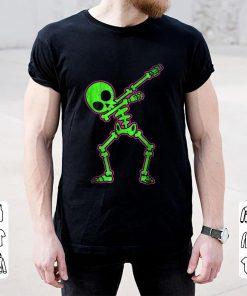 Pretty Dabbing Skeleton Halloween Dab shirt 2 1 247x296 - Pretty Dabbing Skeleton Halloween Dab shirt