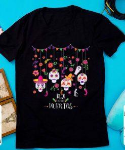 Pretty Dia De Los Muertos Day of the dead Hanging skulls shirt 1 1 247x296 - Pretty Dia De Los Muertos Day of the dead Hanging skulls shirt