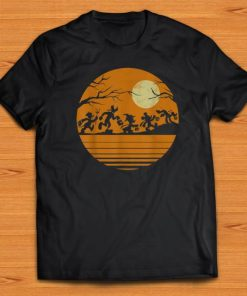 Pretty Disney Mickey Mouse And Friends Halloween Vintage Moon shirts 1 1 1 247x296 - Pretty Disney Mickey Mouse And Friends Halloween Vintage Moon shirts