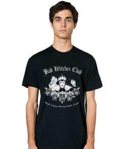 Pretty Disney Villains Maleficent Bad Witches Club Group shirts 2 1 247x296 - Pretty Disney Villains Maleficent Bad Witches Club Group shirts