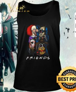 Pretty Friends Minions horror movie characters shirt 2 1 247x296 - Pretty Friends Minions horror movie characters shirt