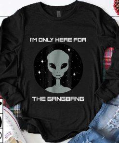 Pretty Funny Gangbang Alien Party shirt 1 1 247x296 - Pretty Funny Gangbang Alien Party shirt