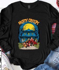 Pretty Halloween Creepy Haunted House Skeleton Zombie shirt 1 1 247x296 - Pretty Halloween Creepy Haunted House, Skeleton, Zombie shirt