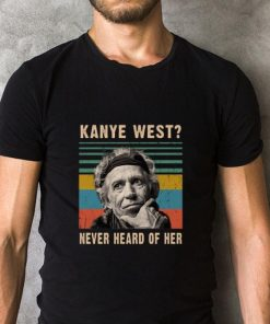 Pretty Keith Richards Kanye West never heard of her vintage shirt 2 1 247x296 - Pretty Keith Richards Kanye West never heard of her vintage shirt