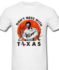 Pretty Leatherface Don t Mess With Vintage Texas Halloween Sunset shirts 2 1 247x296 - Pretty Leatherface Don't Mess With Vintage Texas Halloween Sunset shirts