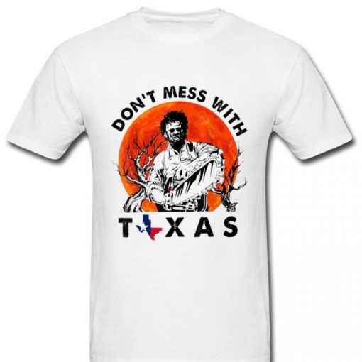 Pretty Leatherface Don t Mess With Vintage Texas Halloween Sunset shirts 2 1 510x510 - Pretty Leatherface Don't Mess With Vintage Texas Halloween Sunset shirts
