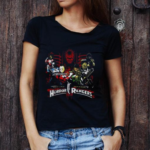 Pretty Mighty Morbid Horror Rangers Horror Character shirt 3 1 510x510 - Pretty Mighty Morbid Horror Rangers Horror Character shirt