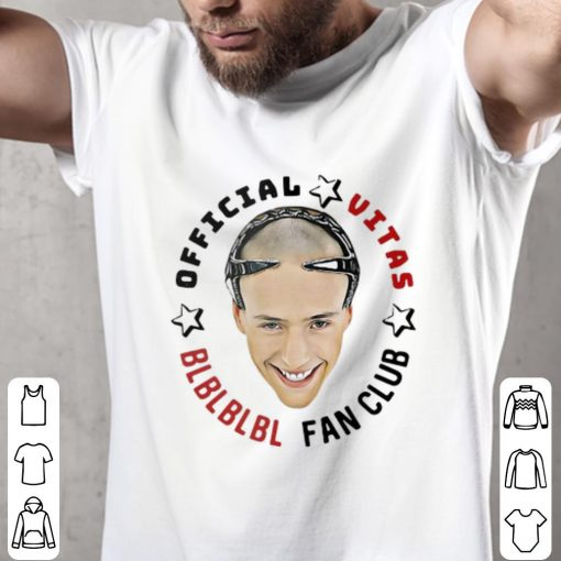Pretty Official Vitas blblblbl fan club shirt 2 1 510x510 - Pretty Official Vitas blblblbl fan club shirt