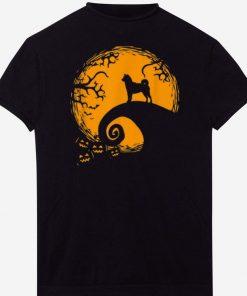 Pretty Shiba Inu And Moon Halloween Costume shirts 1 1 247x296 - Pretty Shiba Inu And Moon Halloween Costume shirts