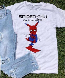 Pretty Spider Man Far From Home Spider Chu shirt 1 1 247x296 - Pretty Spider Man Far From Home Spider-Chu shirt